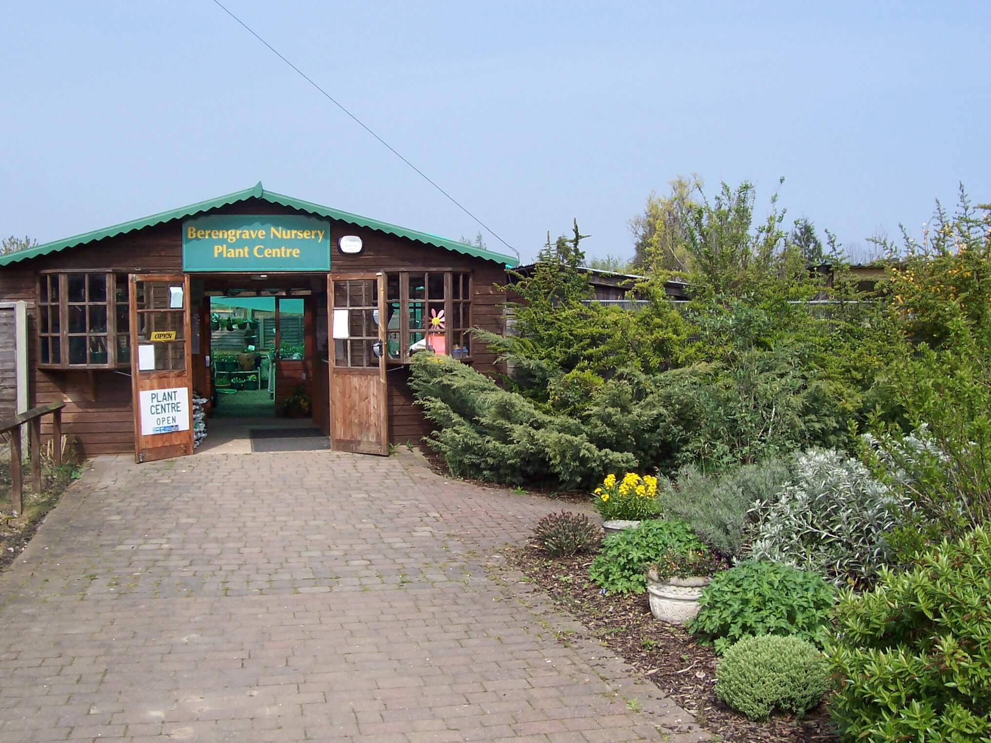 Medway Landscapes Garden Nursery Turf Soil Rainham Kent